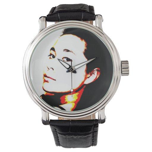 Parentescos maníacos 10 reloj de mano