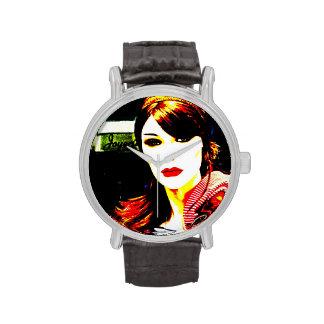 Parentescos maníacos 12 reloj