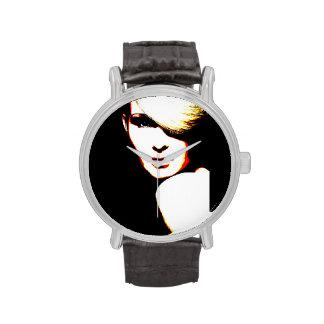 Parentescos maníacos 1 reloj de mano