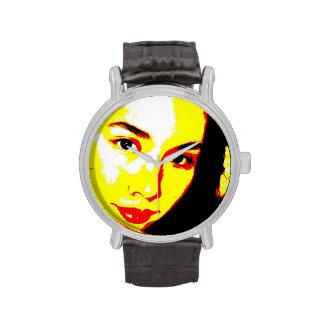 Parentescos maníacos 5 reloj