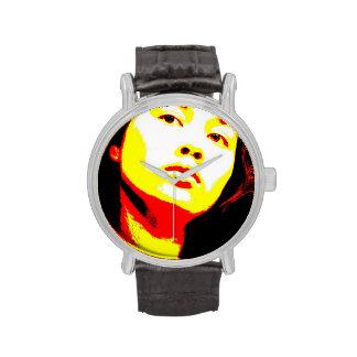 Parentescos maníacos 6 relojes