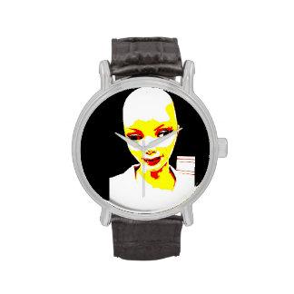 Parentescos maníacos 8 relojes