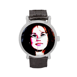 Parentescos maníacos 9 reloj