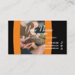 PARENTHESE ARTISAN Collection Business Card