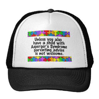 Parenting Advice Trucker Hat