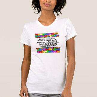 Parenting Advice T-Shirt