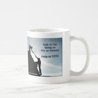 Parenting Ally Mug