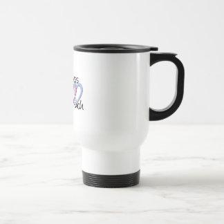 Parentless Outreach Mug