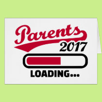 Parents 2017 card