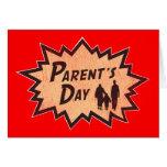 Parent's Day Card