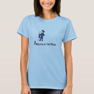 Parents of the Bride T-Shirt