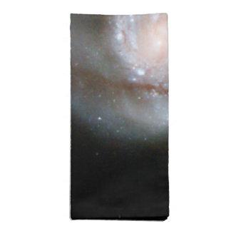 Pares Arp 87 de la galaxia que obran Servilletas De Papel