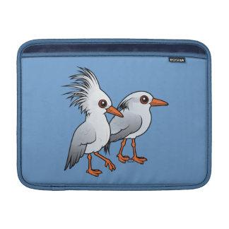 Pares de Birdorable Kagu Fundas Para Macbook Air