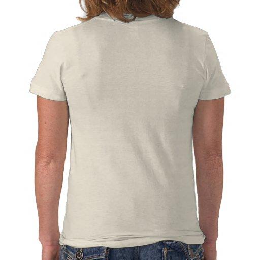 Pares de camiseta de las grúas