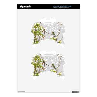Pares de comedores de abeja africanos Tom Wurl Mando Xbox 360 Skins