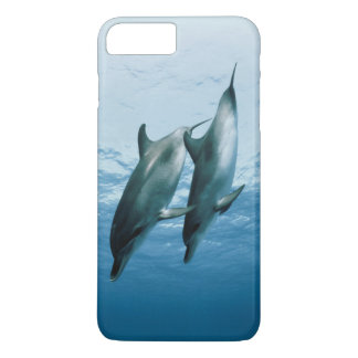 Pares de delfínes funda iPhone 7 plus