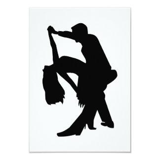 Pares del baile comunicado