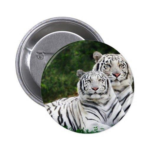 pares del tigre pins