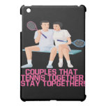 Pares ese tenis junto