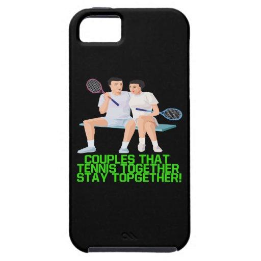 Pares ese tenis junto 3.png iPhone 5 carcasas