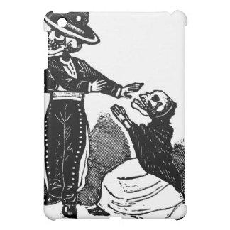 Pares esqueléticos que luchan los 1900s México de