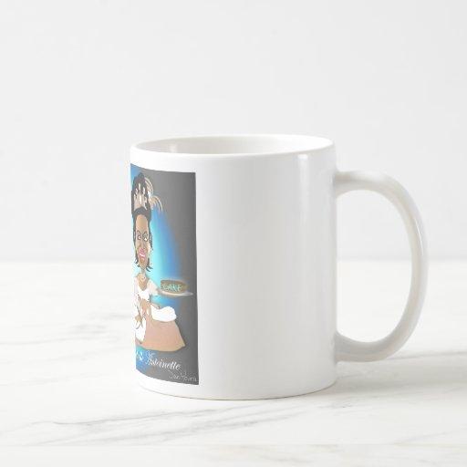 Pares reales taza clásica