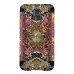 Parfait Launuette Victorian Elegant Case For Galaxy S5