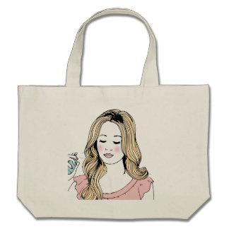Parfum girl bag