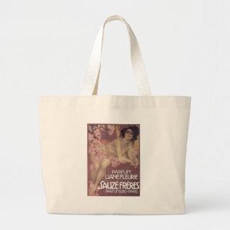 Parfum Lian Fleurie Tote Bag