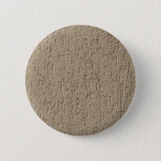 Parget Wall pattern Pinback Button