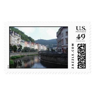 pargue  postage
