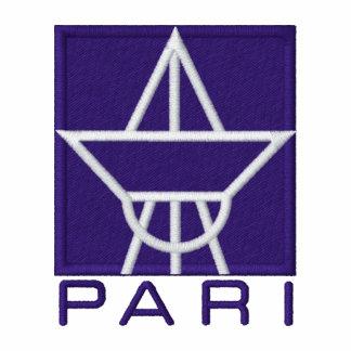 PARI Logo Polo - Short Sleeve