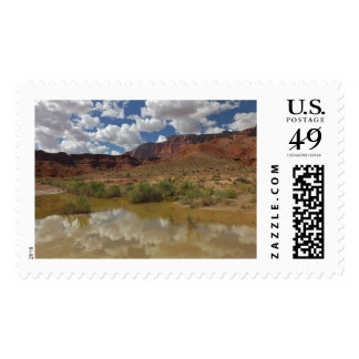 """PARIA CANYON"" - Stamps"