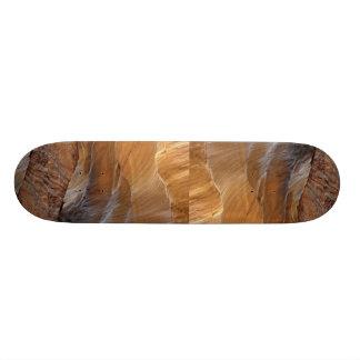 Paria Canyon, Utah, U.S.A. Skate Decks