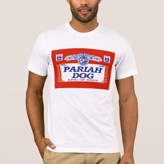 Pariah Dog T-Shirt
