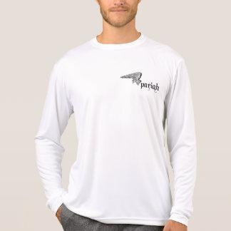 Pariah T-shirt  NGKP L/S