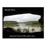 Parida Cave Postcard