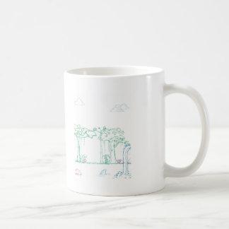 Paridise Mugs