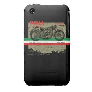 parilla 250cc moto Case-Mate iPhone 3 case