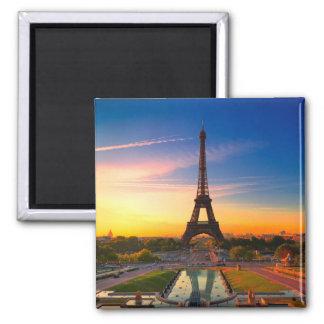 Paris 017A Fridge Magnets