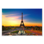 Paris 017A Photo Print