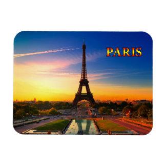 Paris 017B Magnet