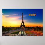 Paris 017C Posters
