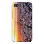 Paris 018E iPhone 4/4S Case