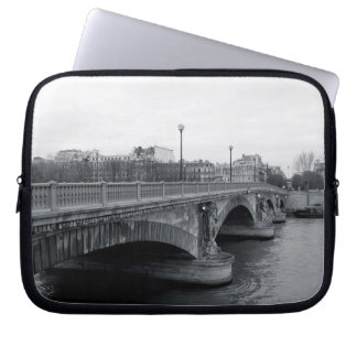 Paris 01 laptop sleeves