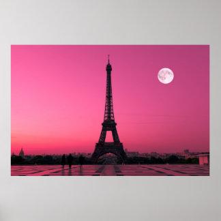 Paris 04A Poster