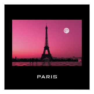 Paris 04B Poster