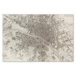 """Paris 10"""" X 15"""" Tissue Paper"""