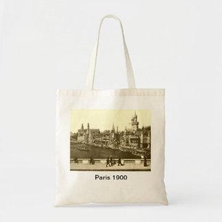 Paris 1900  Bag