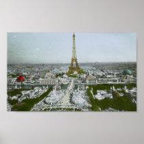 Paris 1900 - Expostion universal world fair
